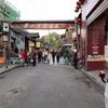 【旅行】重慶・成都に行ってきました。その5