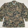 アメリカの軍服  海兵隊迷彩ジャケット(マーパット)とは?  0168  🇺🇸