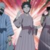 BORUTO-ボルト- NARUTO NEXT GENERATIONS 第108話 雑感 ドジっ子ミライちゃんの為にも・・・卑劣なエドテン使うか。