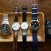 ノモス オリオンを購入 ~わたしのお気に入りの時計~(Nomos Orion 35mm model)