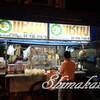 タイ人が好きなチャンプラーメン