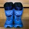 幅広甲高の子どものスノーブーツ選び、瞬足の冬用ブーツは3Eでおすすめだよ!