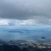 愛媛県松山市 高縄山