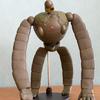 ポージングロボット兵園丁型