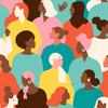 今年は女性と女児にフォーカス 差別ゼロデーUNAIDSキャンペーン エイズと社会ウェブ版457