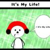 何がIt's My Lifeなの?それだよ!それ!!今でしょ!!!うぁあああああああああああ!