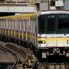 ウソ電:東京メトロ01系 B修繕車