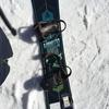 SALOMON アルティメットライドに試乗したよ。その感想と評価。エッジグリップが凄まじい板