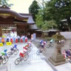 2021.7.24 東京五輪 自転車ロードレース 男子個人ロードレース 決勝