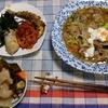 幸運な病のレシピ( 2432 )昼:八宝菜風