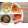 【生後5ヶ月】我が家の離乳食【レシピシェア】