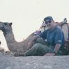2001『星の巡礼 イスラエル縦断の旅』Ⅰ