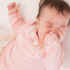 赤ちゃんが離乳食でむせる原因と対策|あらためて食べさせた方がいいの?