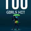 Nike+ FuelBand、100日連続目標達成、ふたたび!