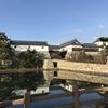 しまなみ〜ゆめしま海道(負け試合…)2017.02.11~13 その4 今治城〜多々羅大橋
