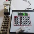 初心者のためのDCCコントローラーの使い方 ~Digitrax DCS51 Zephyr Xtra (KATO D102)~