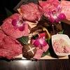 俺の焼肉蒲田店で松阪牛をたっぷりと食べてきました!