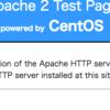 さくらのVPSにApacheとPassengerをインストールする