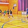 斎藤TRのハンドボール練習日誌①