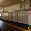 JR渋谷駅 ハチ公 コインロッカー