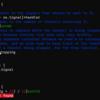 Ctags で Go 言語 (.go) のタグファイルを生成する方法