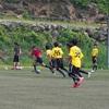8月7日練習試合 対 神村学園