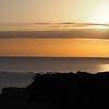 沖縄東海岸、宮城島の朝
