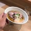ラーメン食べ歩き 麺処鶏谷 (京都・西院)