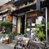 大阪「空堀商店街」周辺散策。カメラはSONY DSC-HX90V。