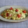 26冊目『野菜のごちそう』から初回はコロンビア風豆腐のスクランブル