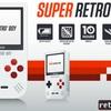 ゲームボーイシリーズがまとめて遊べるゲーム機「Super Retro Boy(スーパーレトロボーイ)」