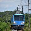 今日(7/24)・明日(7/25)の近江鉄道