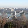 中欧三都周遊鉄道旅行6 ブダペスト観光