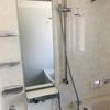 【きれいな水回りをキープ】お風呂の掃除方法と撥水コーティング