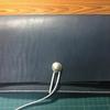 【レザークラフト作品】型紙有 おしゃれなクラッチバック作ってみました!作り方・手順解説します!