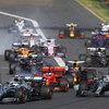 F1ドライバーズ暴れん坊列伝 レッドゾーンの男たち