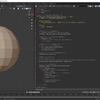 Blender2.8で利用可能なpythonスクリプトを作る その20(メッシュ情報から頂点の選択)