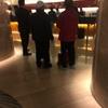 「ヒルトン東京」デラックスツイン宿泊。程よくアッパーな心地よい4つ星ホテル。