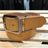 Beat Canning×BRICK Leather Belt Plane発売です!