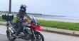 【防水ギア】RSタイチ「ドライマスターカーゴパンツとアウトドライ ボアライディングシューズ」レビュー