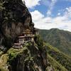 幸せの国☆ブータンを訪ねて 〜 ブータン観光 Day4 聖地タクツァン僧院へ 〜