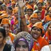 インド総選挙で候補者の4割を女性にする動き