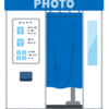 カナダでワークパーミット用証明写真が取れるお店