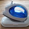 子どもがいる家庭なら、安い&安全なこのアイロンに買い替えて正解!【Panasonic カルル】