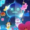 新作スマホゲーム!斬新なハメこみテトリスパズルのパズルスターBT21がリリース!