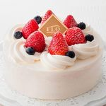 100年以上の伝統を受け継ぐ!人気ケーキ店『FLO(フロ プレステージュ)』