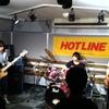 【HOTLINE2011】7月31日開催ライブレポート