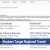 Sacramento Regional Transitへのマルウェア侵害事件を調べてみた。