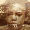 「NAS TIME IS ILLMATIC」を見た