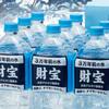 【75%還元】【財宝】天然アルカリ温泉水(2L×12本)【待ってた】